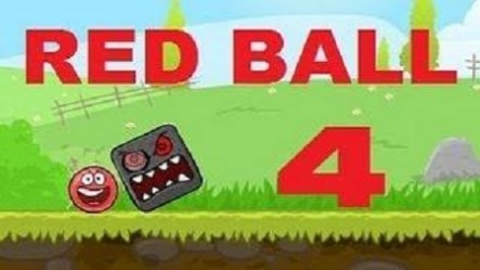 red-ball-4